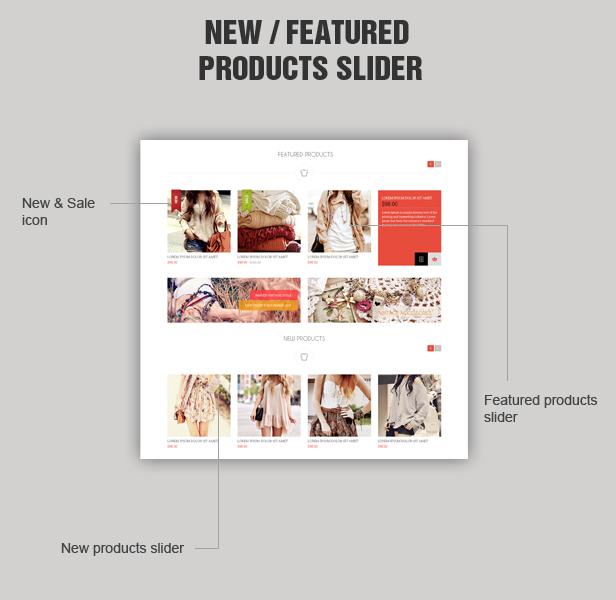 Auriga - Fashion Responsive Magento Theme