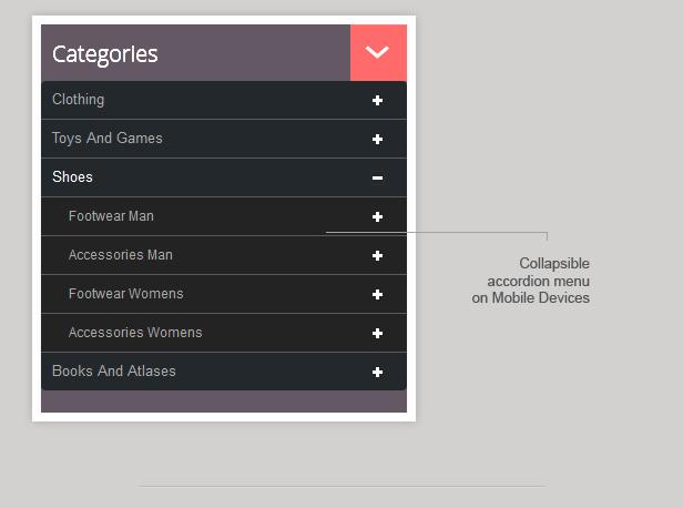 Cygnus - Responsive Multipurpose Magento Theme
