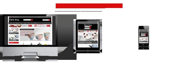responsive - CeraShop Responsive Magento Theme